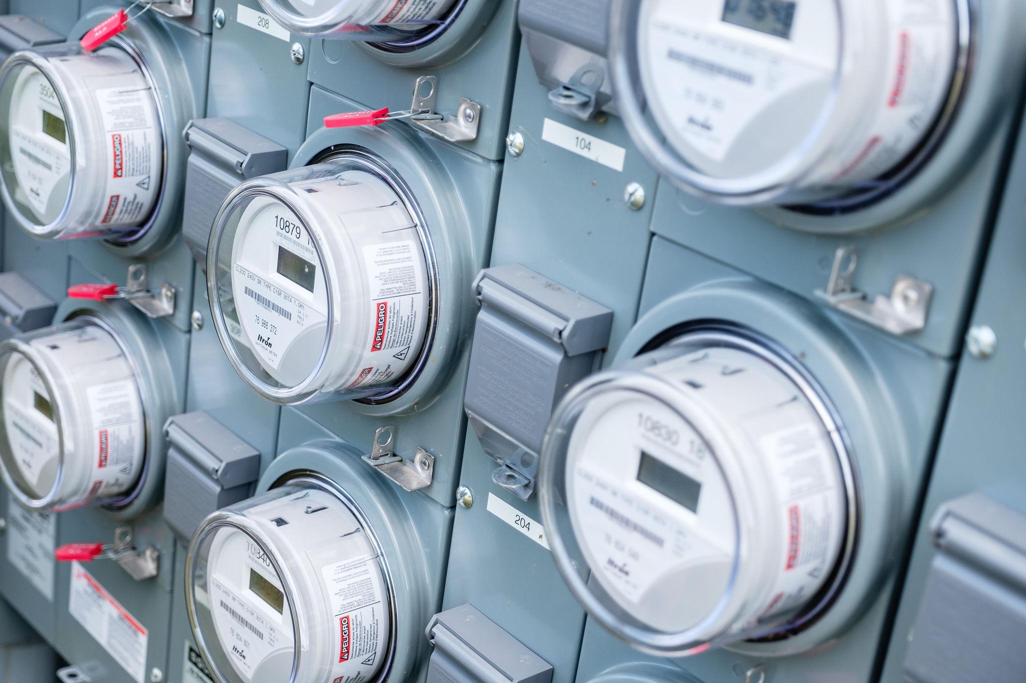 Residential Electric - ALP Utilities